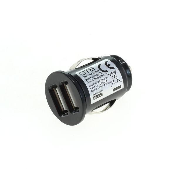 USB Chargeur double haute vitesse p. Falk NEO 450