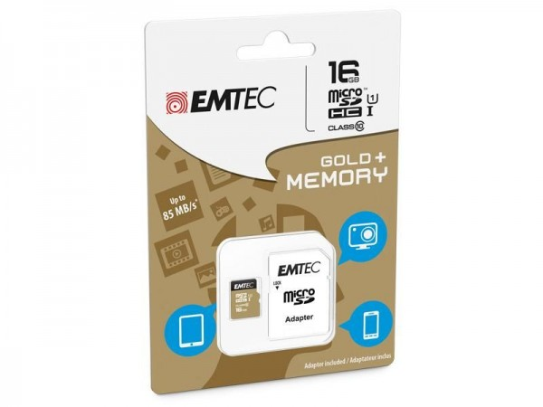 Carte mémoire 16GB p. TomTom Via 135