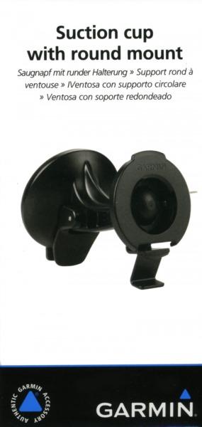 Garmin Support à ventouse p. Garmin DriveSmart 61 LMT-D
