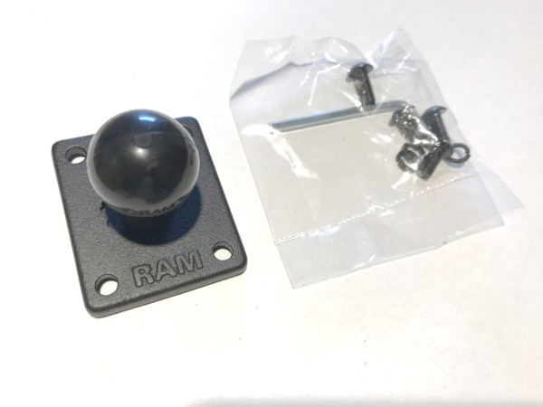 RAM® Mount Ball Adapter pour TomTom Rider 550
