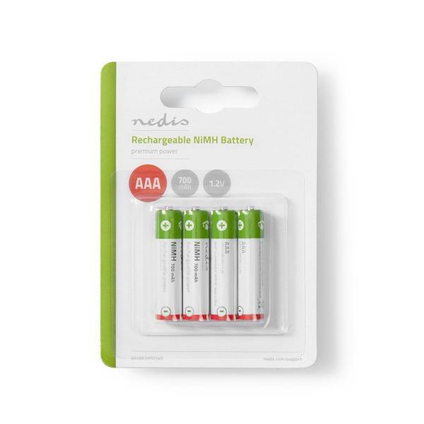 4x batterie de téléphone pour Gigaset E290